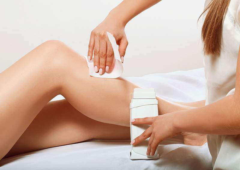 Waxing in Hamburg – Haarentfernung durch Depilation mit Wachs